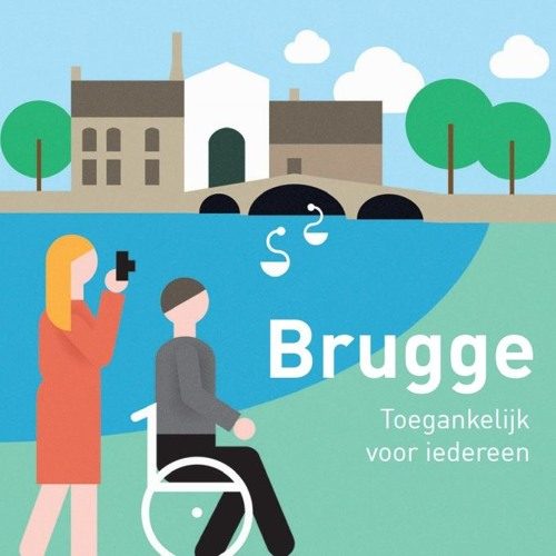 Brugge toegankelijk