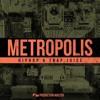 Production Master - Metropolis - Hiphop & Trap Juice