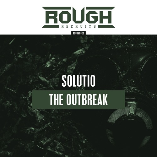 Solutio - The Outbreak (OUT NOW)