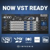 RYM2612 VST/AU/AAX video demosong