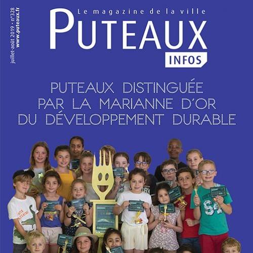 Puteaux Infos 328 juillet août 2019