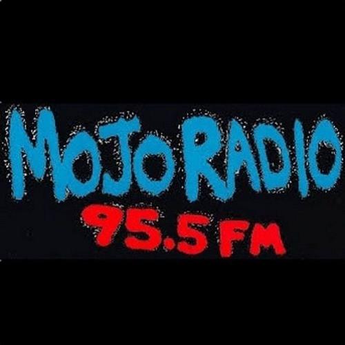 """WPLJ 95.5 """"Mojo Radio""""  Shannon in the morning APRIL1991"""