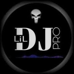 [ 110 Bpm ] اعلن النسيان - قائد حلمي Dj Lil Pro