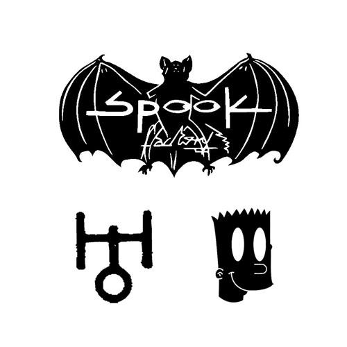 L'edat de ferro (Live at Spook 20-07-2019)