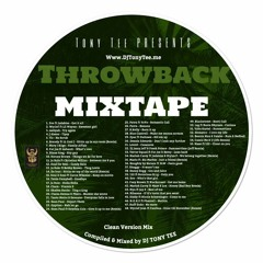 THE THROWBACK MIX (19.07.2019)