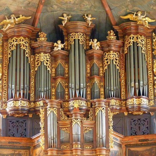 Baroque Miniatures for Organ