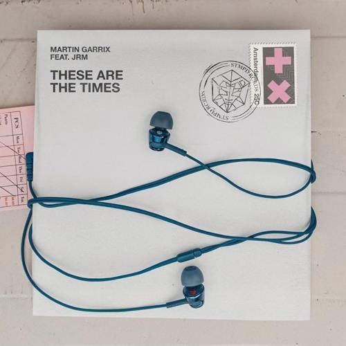 Martin Garrix - These Are The Times (FL Studio Remake/Instrumental) + FREE FLP