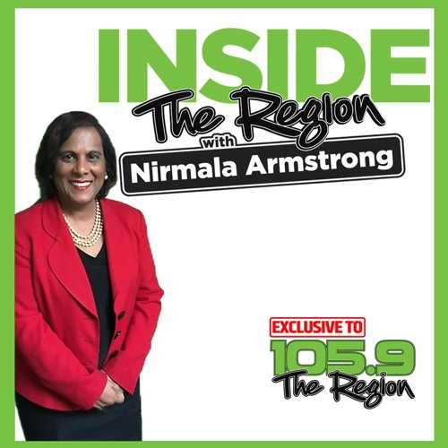 Inside The Region With Nirmala Armstrong - 2019 - 06 - 09