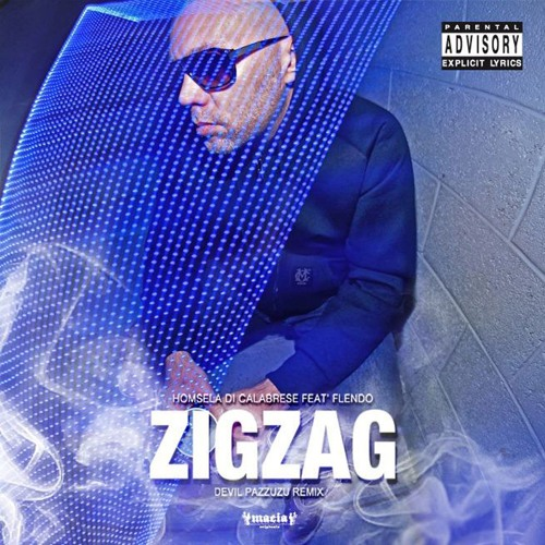 Homsela Di Calabrese feat Flendo-Zig Zag(Manfred Kruger Remix)