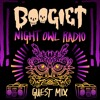Boogie T - Night Owl Radio #205 - Guest Mix
