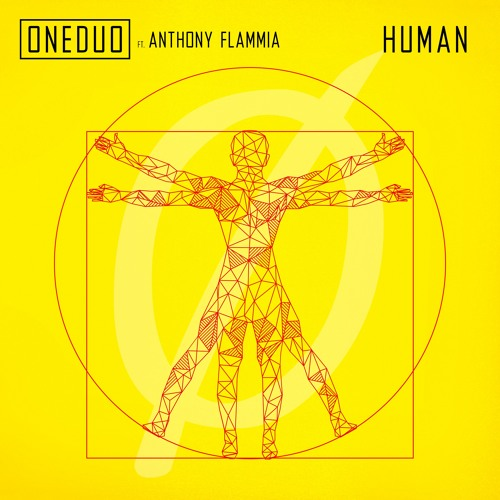 ONEDUO - Human (feat. Anthony Flammia)