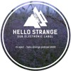 m-eject - hello strange podcast #400