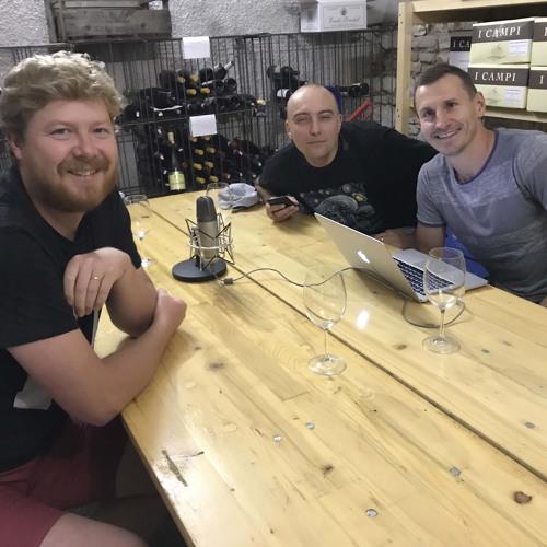CZ Podcast 215 - Pipedrive