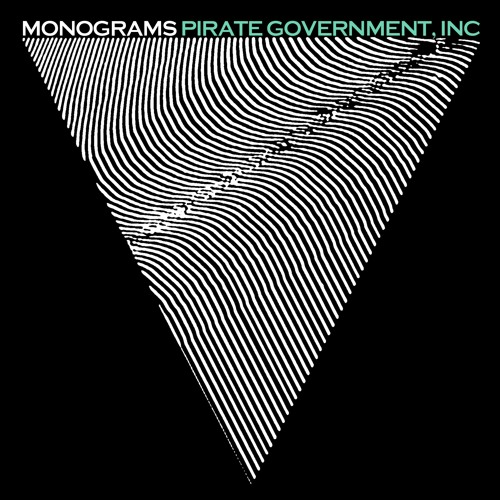 Monograms - Pirate Government, Inc