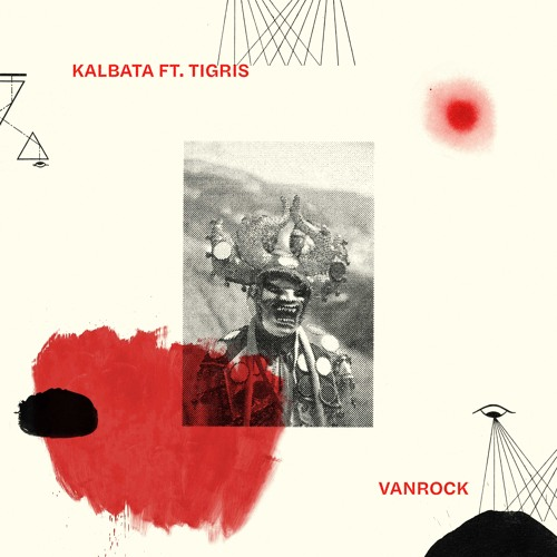 Kalbata ft. Tigris - Luke the Ox (FTNLP006 - B1) (Out on August 30th)