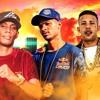 MC GW, MC DENNY, MC B4, MC MAGRINHO E MC RICK - Medley Dos Reliquias (DJ Will Beat)