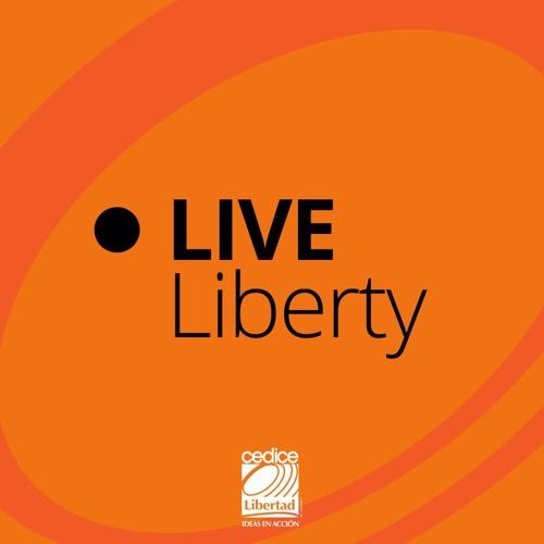 Liberty Live: Ciclo Derechos de Propiedad y Emergencia humanitaria