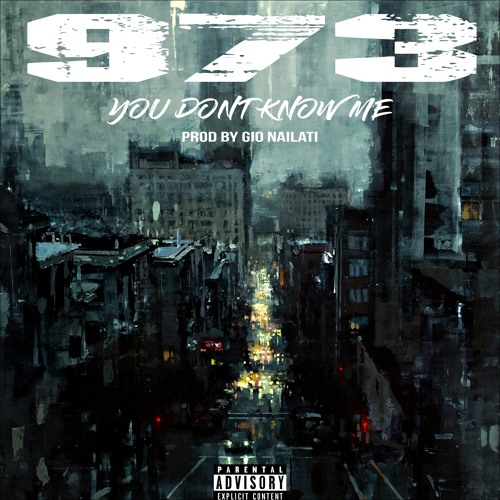 973 - You Dont Know Me (Prod By Gio Nailati)