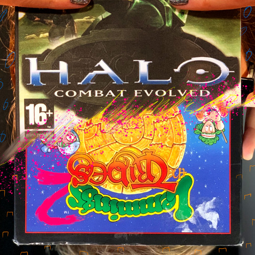 Fierce Feedback with Liz & Will - 108 - Halo Combat Evolved vs Lemmings 2 The Tribes
