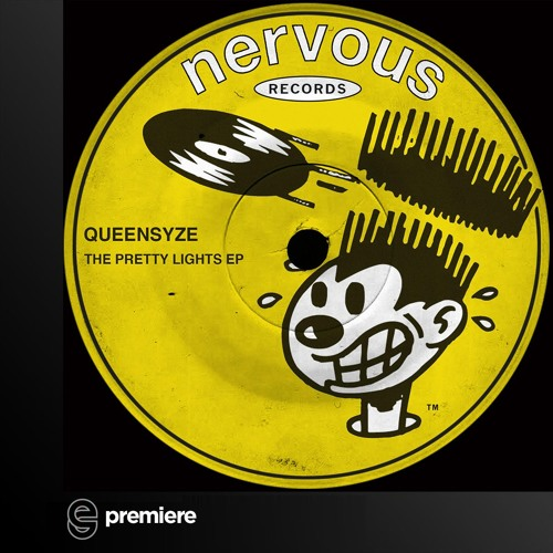 The Pretty Lights EP [Nervous Records]