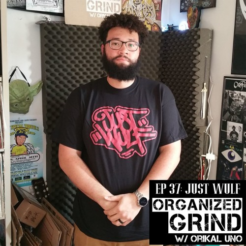 EPISODE 37 - Just Wulf