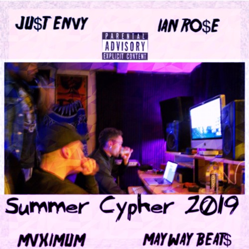 Just Envy – Summer Cypher 2019
