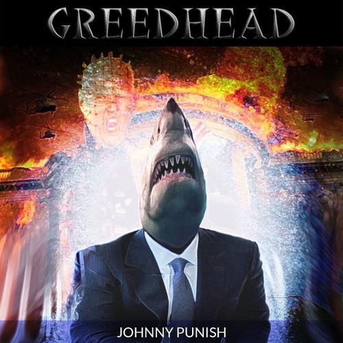 Greedhead