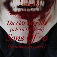 Du Gör Mig Illa(Ich Tu Dir Weh - Rammstein cover)
