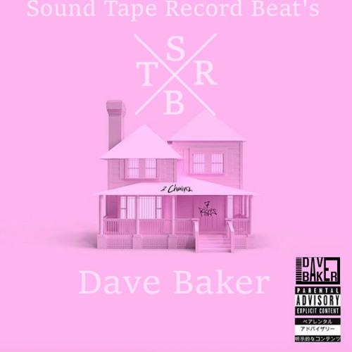 Ariana Grande - 7 rings (remix Dave Baker)