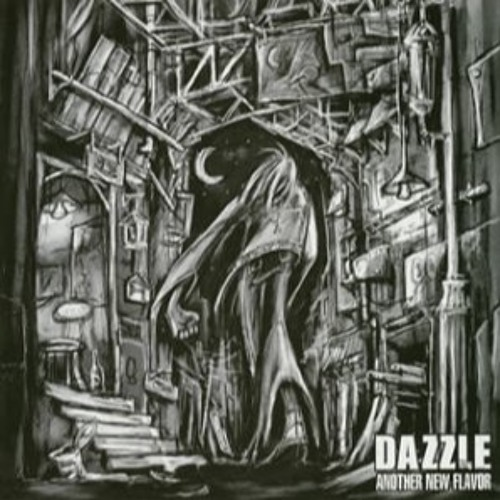 DAZZLE - Another new flavor