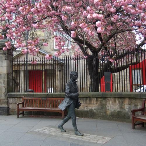 Edinburgh Poetry Tours