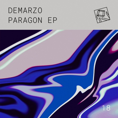 [PIV018] DeMarzo - Paragon (incl. Chris Stussy Remix)