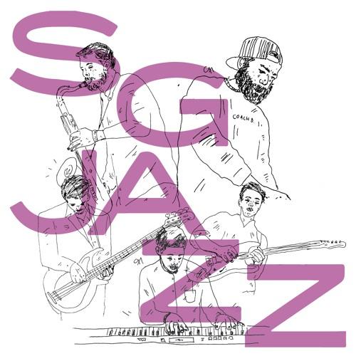 SGJAZZ - Like Glue