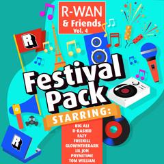 R-Wan Festival Pack Vol 4 [FREE DOWNLOAD]