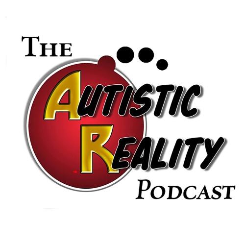 AutisticRealityPodcast  S1E6 - Cas Anvar