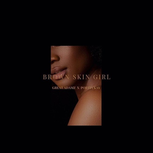 Beyoncé - BROWN SKIN GIRL ft Wizkid (Cover) GREAT ADAMZ X PORTIA KAY