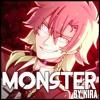 【KYO English】MONSTER (by KIRA)【VOCALOIDカバー】