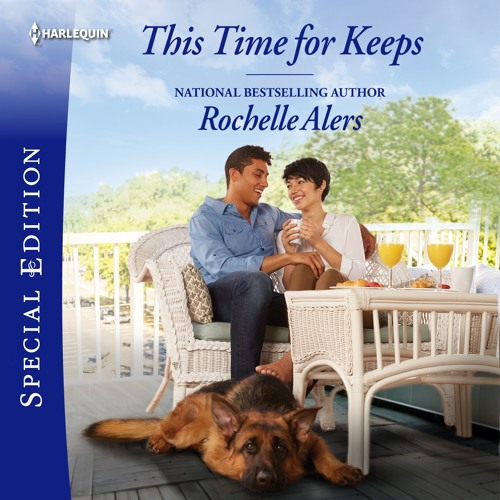 THIS TIME FOR KEEPS by Rochelle Alers