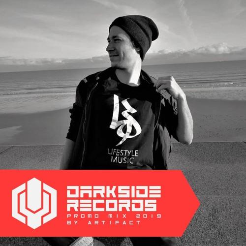 ART1FACT - DarkSide Records Promo Mix 2019