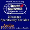 Messages Specifically For Men Part 4 - Pastoring Your Wife