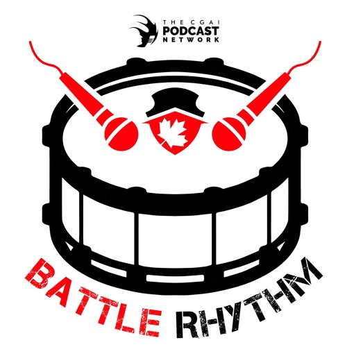 Battle Rhythm Episode 3: NATO: Boston for Berlin