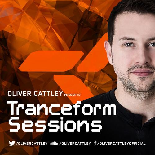 Oliver Cattley - Tranceform Sessions 059