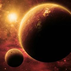 FTM DJ- Pluto