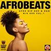 JaYDee MIX 055 - ''AFROBEATS'' AFRICA HIP HOP & R&B MIX VOL.1