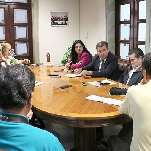 (#AUDIO) Busca PRI Estatal se elija de manera transparente a Dirigente Nacional