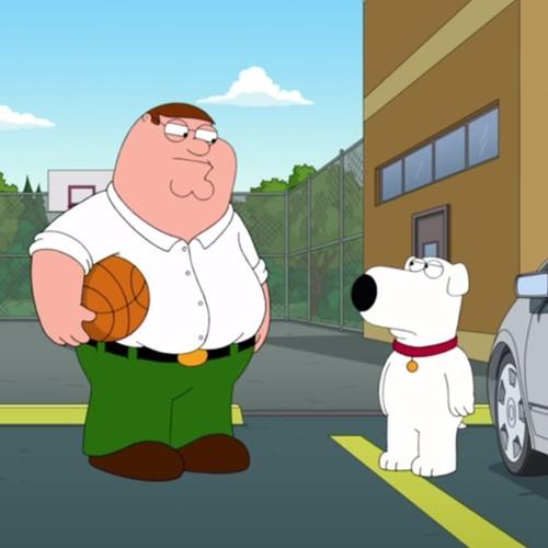 #21 MacFarlageddon Pt 3: Family Guy 2019(w/ James Moran)