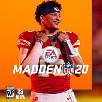 madden NFL 20 Soundtrack