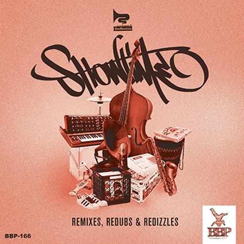 BBP-166: Tom Showtime - Remixes, Redubs & Redizzles