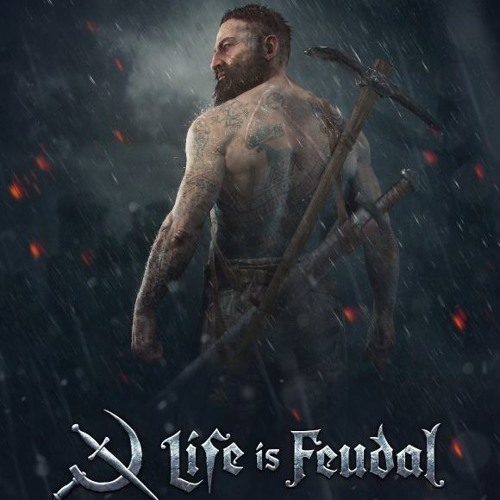Life Is Feudal MMO Trap Remix  By Yarthos