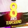 DISFRUTO - (Team Sound 39 Dj 1ucass) - FACU Y LA FUERZA Portada del disco